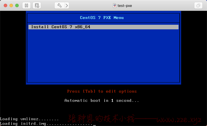 Cobbler+Kickstart无人值守安装CentOS 6/7